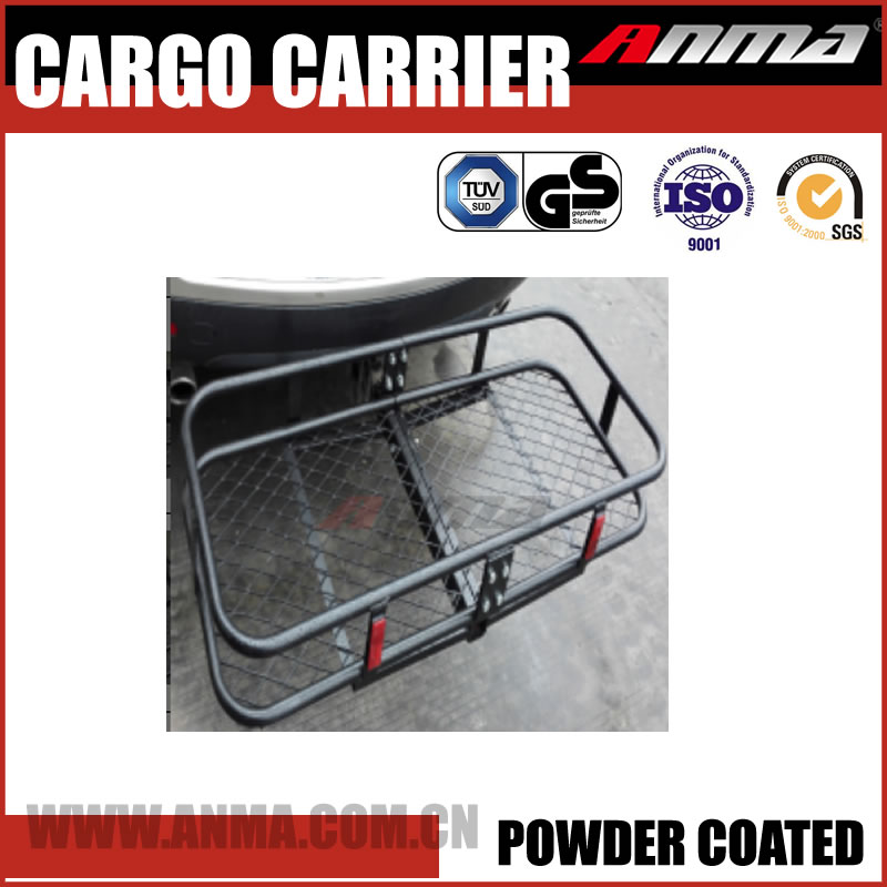 customized aluminum hitch dwt universal new bulk removable cargo carrier AM770-RS01S