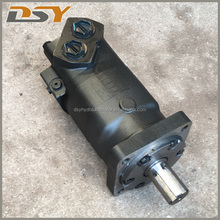 Hydraulic Motor For Mobile Automatic Car Wash Machine Unequal Lobes Two Speed Re 013948 Hydraulics