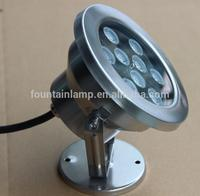wall mounted led swimming pool lights with high quality Brand new