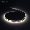 2in1 adjustable flexible strip CW WW 3527 dual color 120led 12V cct led strip