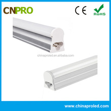 Super bright 1.2m 22w led t5 integrated tube for office building