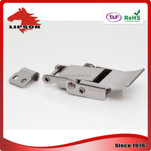 TS-168-SS Industrial Enclosures bus body medical cabinet toggle latch lock stainless steel