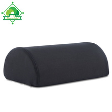 Reducing Direct Body Pressure Half Cylinder Foot Cushion Forefoot Protect Products Foot Shape Cushion Manufacturer