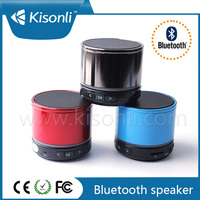 Woofer Bluetooth 4.0 S11 Wireless Mini Speaker Mic Transmitter