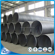 api 5l gr.b or x56 x60 x65 grade steel pipe for green house building