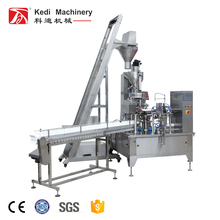 KEDI Small Pickled Food Vacuum Packing Machine For Food Commercial