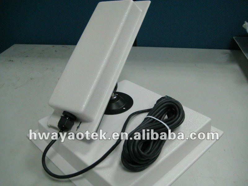USB PANEL Antenna 2 4GHz 12dBi for 802 11N RT3070