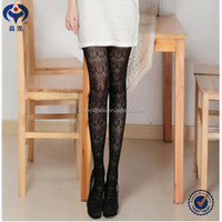 Young Ladies Sexy Fashion Stocking Compression stocking