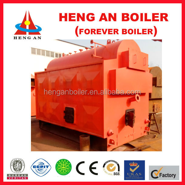 SAWDUST Fuel and Steam Output Sawdust fired boilers
