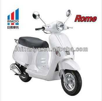 retro vespa scooters 50cc motorbike buy chinese retro. Black Bedroom Furniture Sets. Home Design Ideas