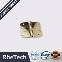 Highest Level Low Price Custom Printed Stainless Steel Self Closing Door Hinge