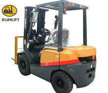 function of forklift truck CE,SGS,UL