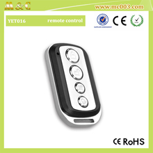 Consumer product commonly used sensor door rf wireless remote control