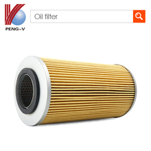 Lubrication System 15274-99285 15274-99025 Truck Oil Filter Supplier