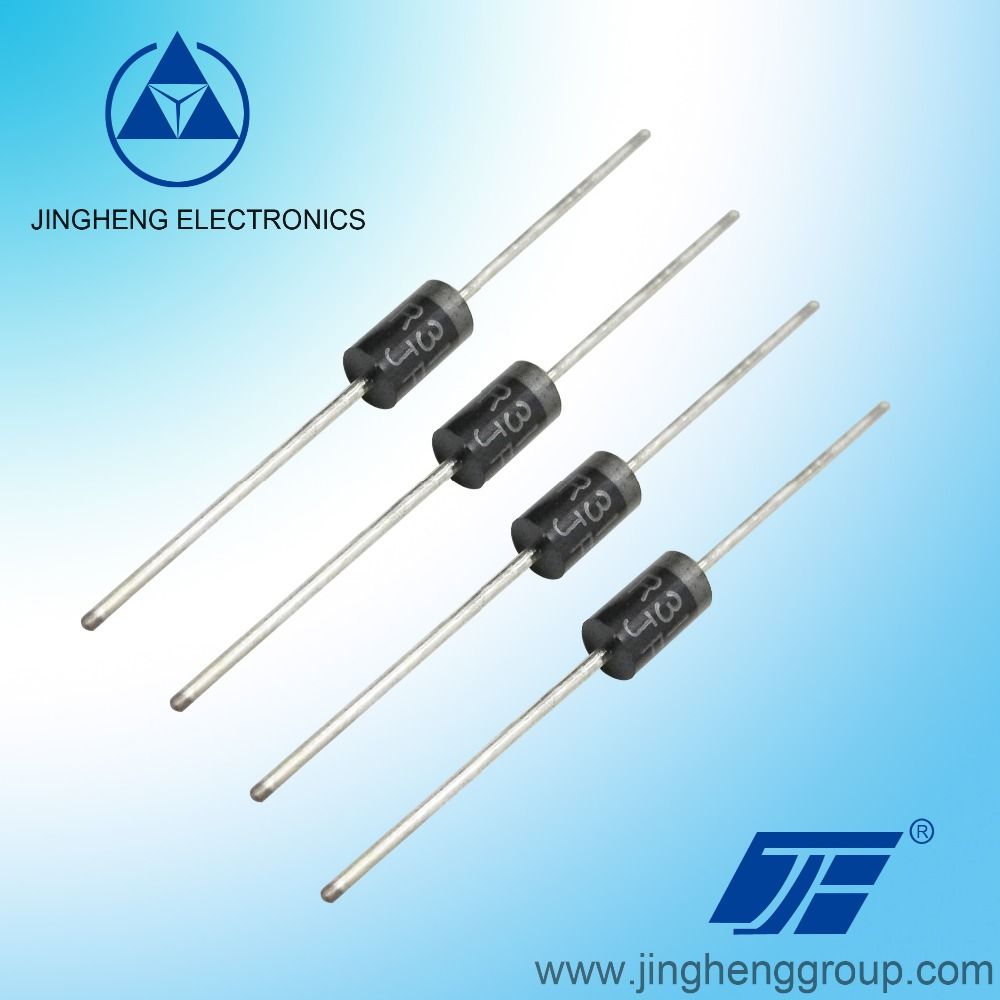 semiconductor GP30A thru GP30M General Purpose Rectifier Diode electronic component