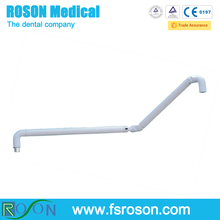 Foshan China manufacturer used dental chair spare parts dental chair equipment light arm RV016