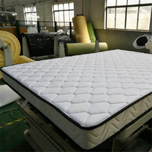 Manufacture Supply High Density Foam Flexible Mattress