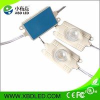 New arrival high quality professional injection led module with lens