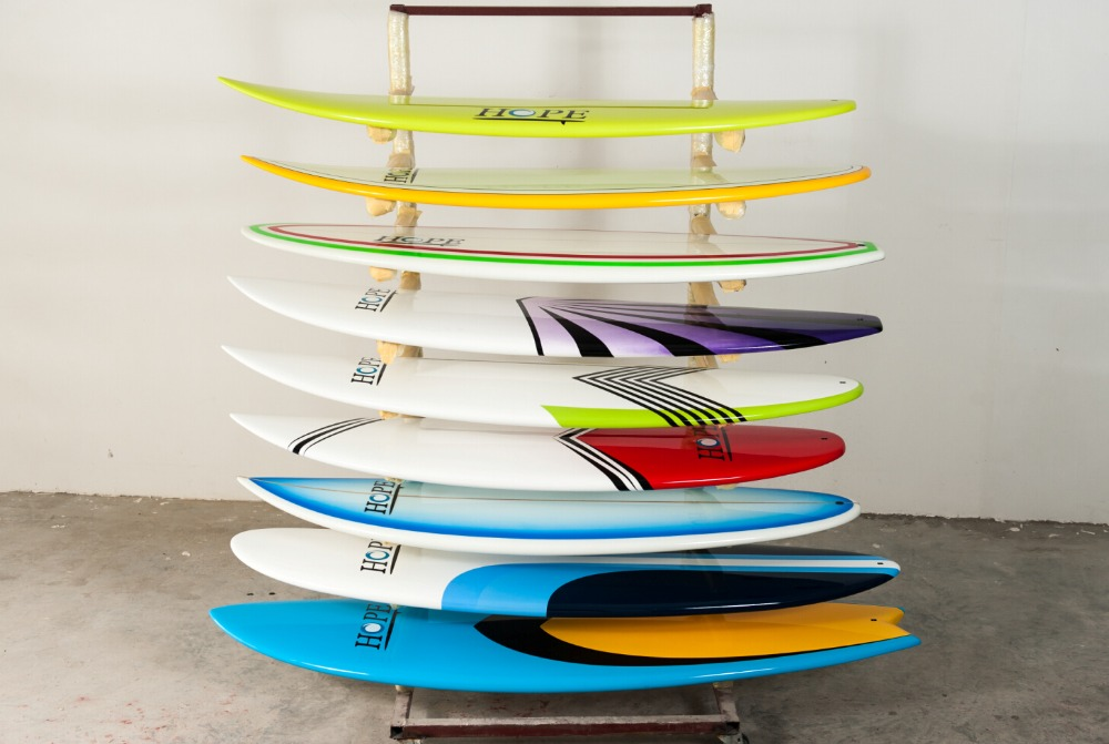 Epoxy foam fish surfboards retro fish surfboard for sale for Fish surfboard for sale