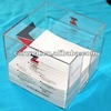 HOT Sell Promotion Acrylic Memo Holder