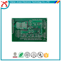 Mini coffee machine printed circuit board design manufacturers
