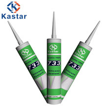 Strong Adhesion Super 100% Acetic Silicone Sealant Wholesale