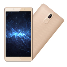 18:9 5.7 Inch Screen HD China 4G LTE Smart Phone MTK6737 Fingerprint Sensor No Brands Cell Phones Smartfone M8