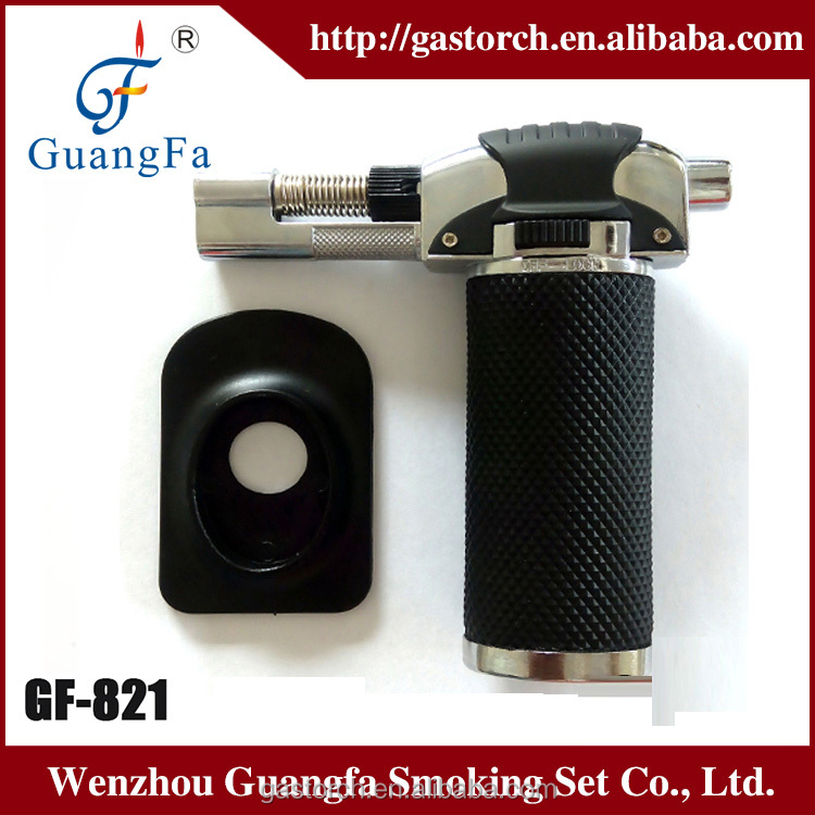 Trending hot products good price portable gas blow torch new inventions in china