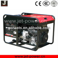 Silent diesel generator 10KW 2 cylinder air cooled