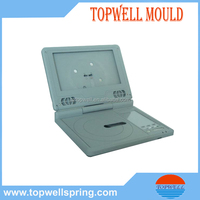 Professional plastic tools cabinet molding & plastic party picks mold and plastic case molding