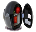 6 Liter egg shaped Thermoelectric Cooler and Warmer