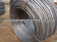 6mm steel rebar for mesh Construction Steel Bar Building Material