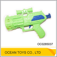 Cheap safety plastic ball shooting gun for boys OC0285037