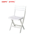 Cheap popular design baby chair with high legs plastic baby dinning chair