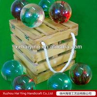Durable Resin Attractive Design Bocce Ball