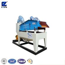 environmental friendly sand washing and dewatering machine for river sand