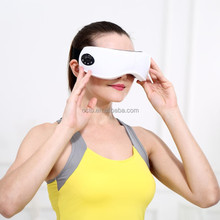 Eye massager with air pressure and music AST-112 CE/RoHS