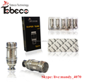 Tobeco mini super tank replacement coil