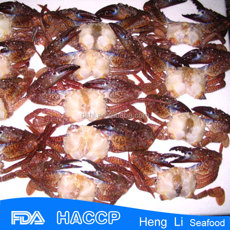 HL003 healthy wholesale frozen seafood
