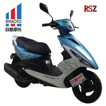strong power 125cc scooter /gas scooter for adults