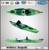 LLDPE Leisure Dave fishing canoe kayak