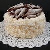 new products high quality fake birthday cake for artificial decoration display in arts and crafts