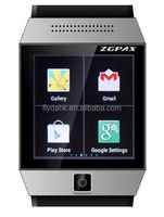 S5 Android smart watch mobile phone.