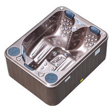 2014 newest hot tub shower spa portable spa jcs-33