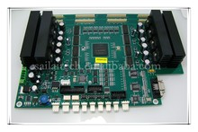 Good price!!!allwin dx5 printhead eco solvent printer 4 head cartridge board