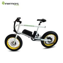 hidden battery Powerful E-bike long distance FAT TIRE ELECTRIC BIKE