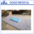 High quality 50*50cm white incontinence bed sheets disposable sterile underpad for sale