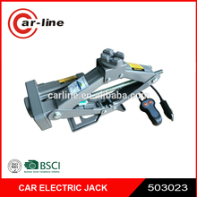 ISO90001 Certified cheap car electric jack for food packaging machine