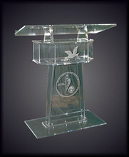 modern acrylic church pulpit designs plexiglass church lectern podium
