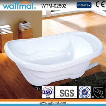 High quality movable Baby Bath Tub, Bathtub for dogs, very small bathtub
